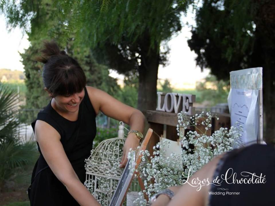 Organización de bodas, wedding planner, boda vintage, barcelona, vilanova